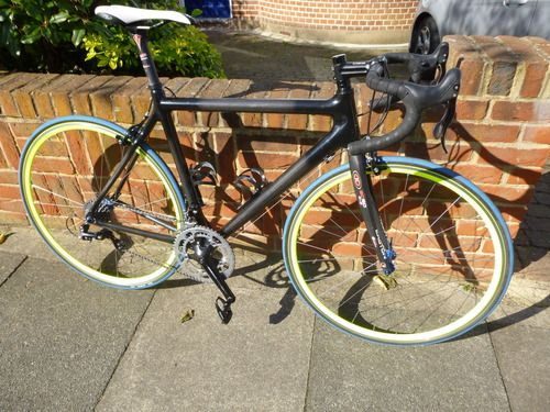 Build Your Own Road Bike It S Easier Than You Think Road Bike Build Your Own Bike Bike