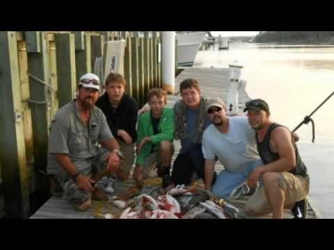 Gulf Stream Fishing Trips 2014 - Here's a look back at some of our great Gulf Stream fishing trips of 2014... #VoyagerDeepSeaFishing #MyrtleBeach #fishing #deepseafishing