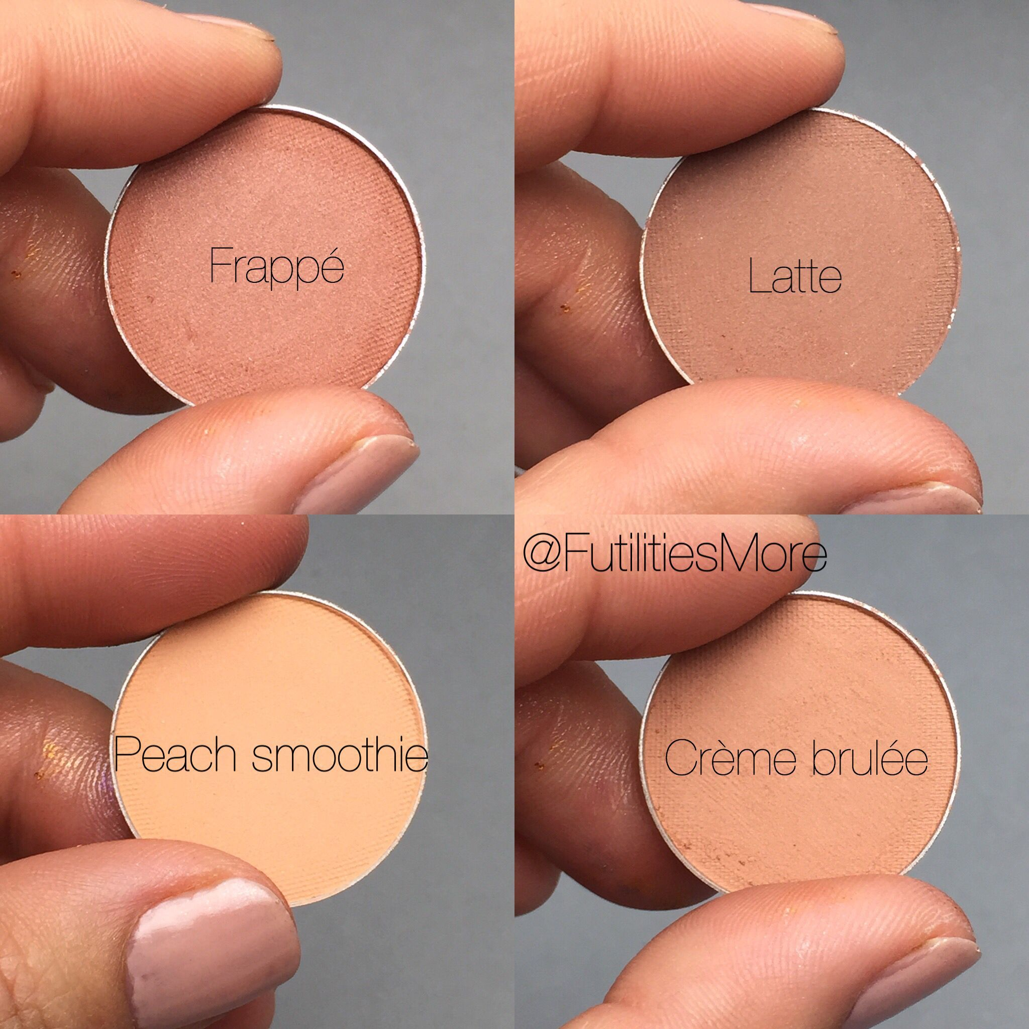 Image Result For Makeup Geek Creme Brulee Makeup Geek Eyeshadow Makeup Geek Makeup Geek Peach Smoothie