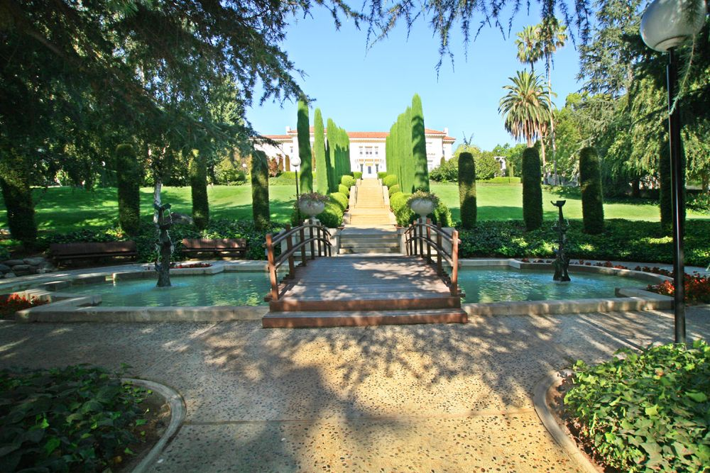 Good 70 Pasadena Wedding Locations (Pictured: The Ambassador Gardens And  Mansion).