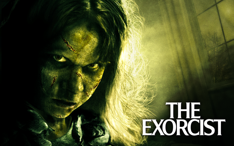 The Exorcist Halloween Horror Nights 2016 Universal Studios Florida