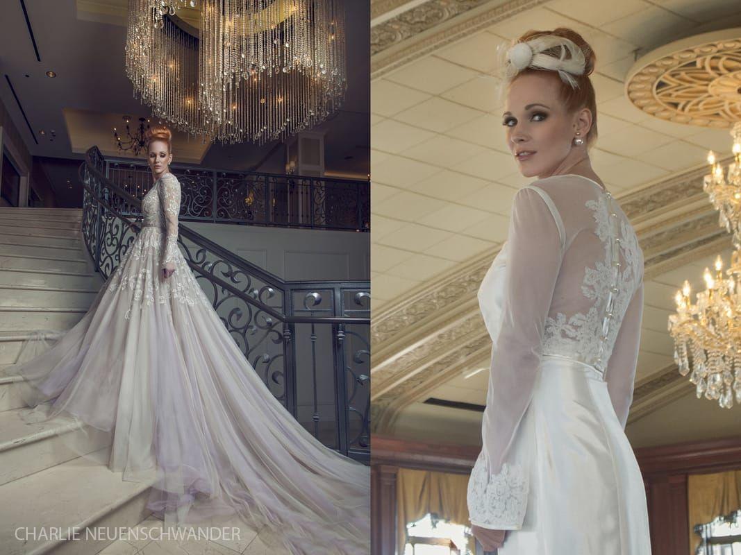 Oklahoma Bridal Makeup Artist and Hair Stylist MarloHaus