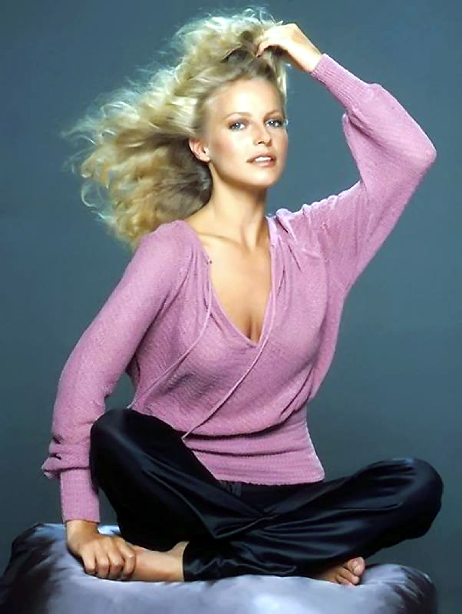 Cheryl Ladd Nude Photos 57