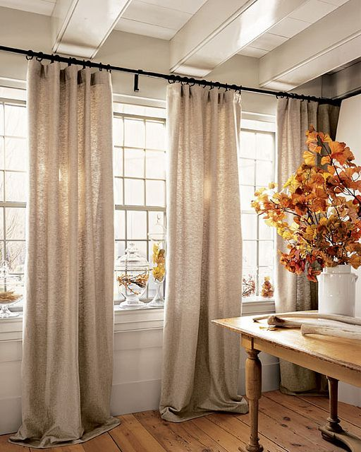 Philippine Scali 3 Joanna Gaines Dining Room Window Treatments Living Room Farm House Living Room