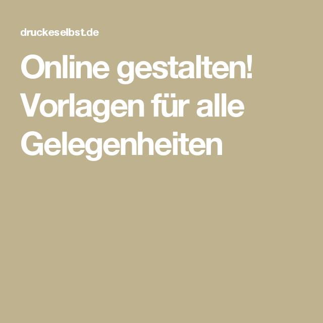 Online Gestalten Vorlagen Fur Alle Gelegenheiten Vorlagen Gestalten Gutschein Vorlage Geburtstag