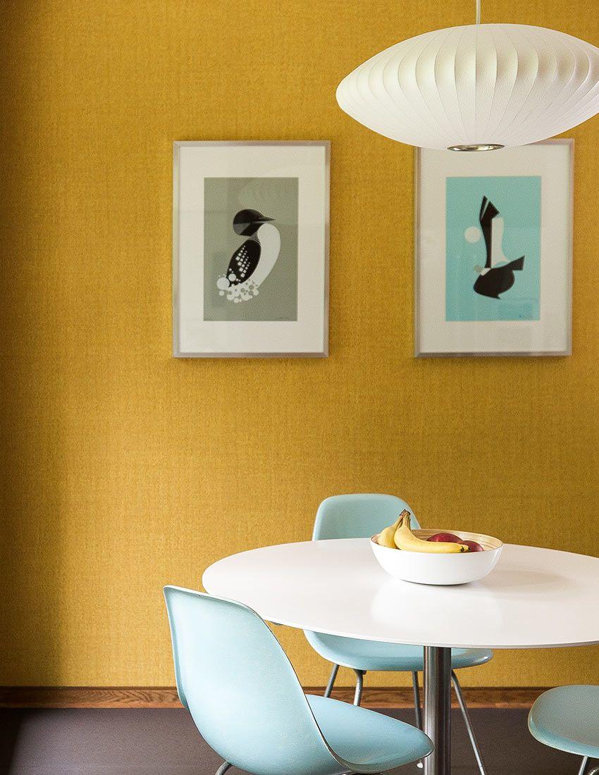 A Mid-Century Design Buff Hits the Jackpot Outside Minneapolis, Design*Sponge