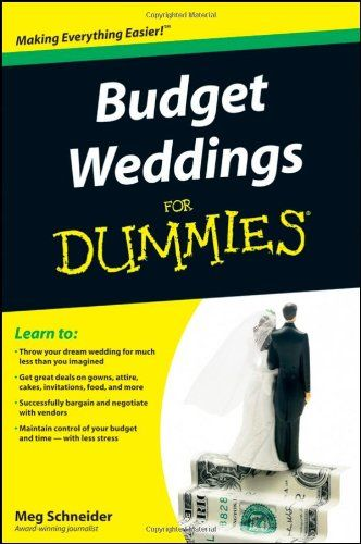 Wedding Planning On A Budget Tips To Make It Possible Infobarrel