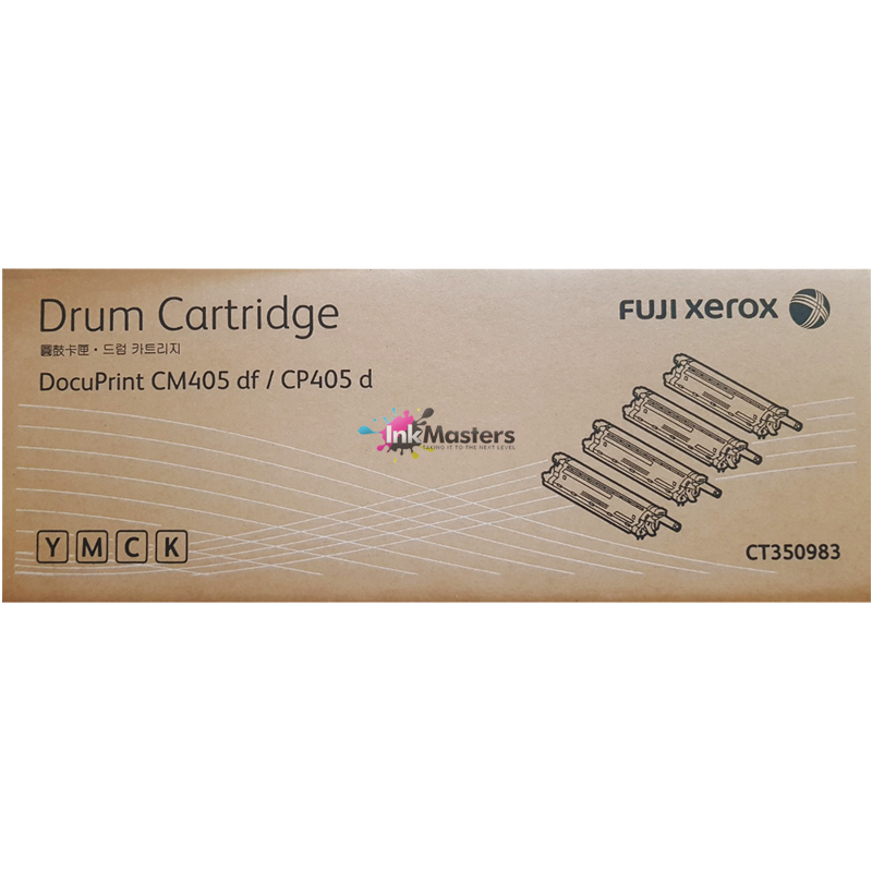 Compatible With Fuji Xerox Docuprint Cm405df Fuji Xerox Docuprint