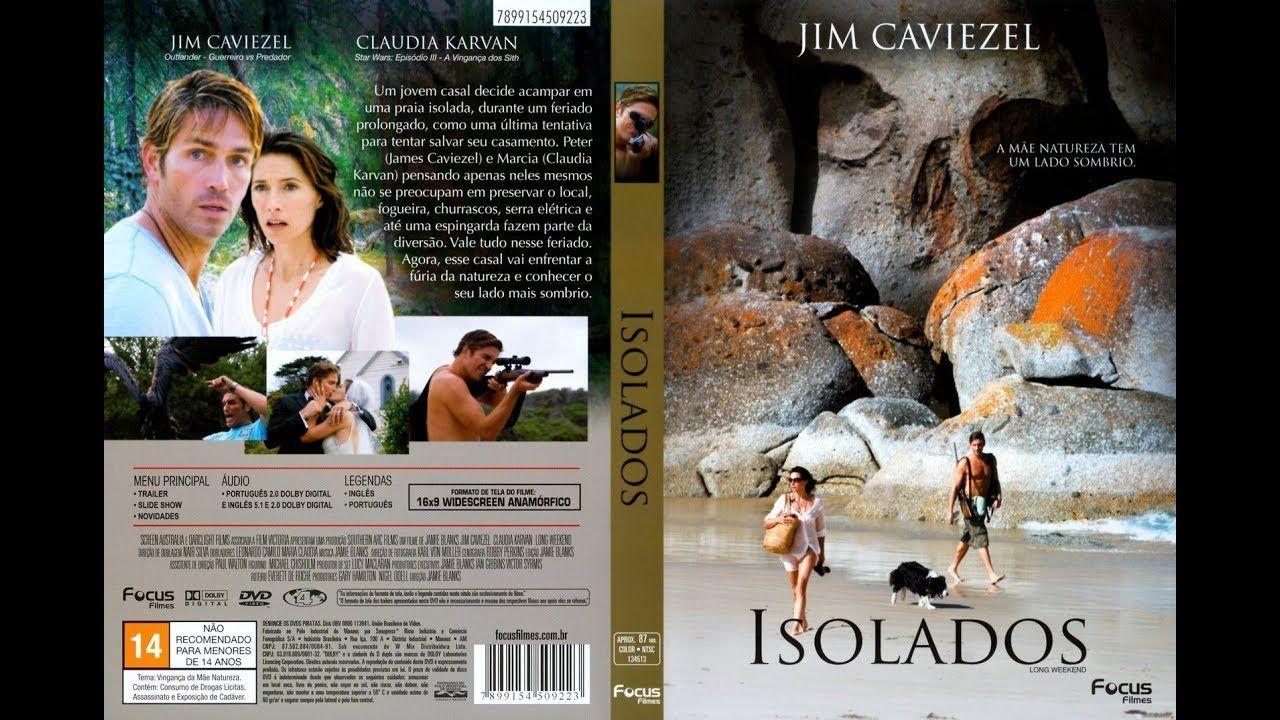 Isolados Filme Completo Dublado Com Imagens Filmes Completos