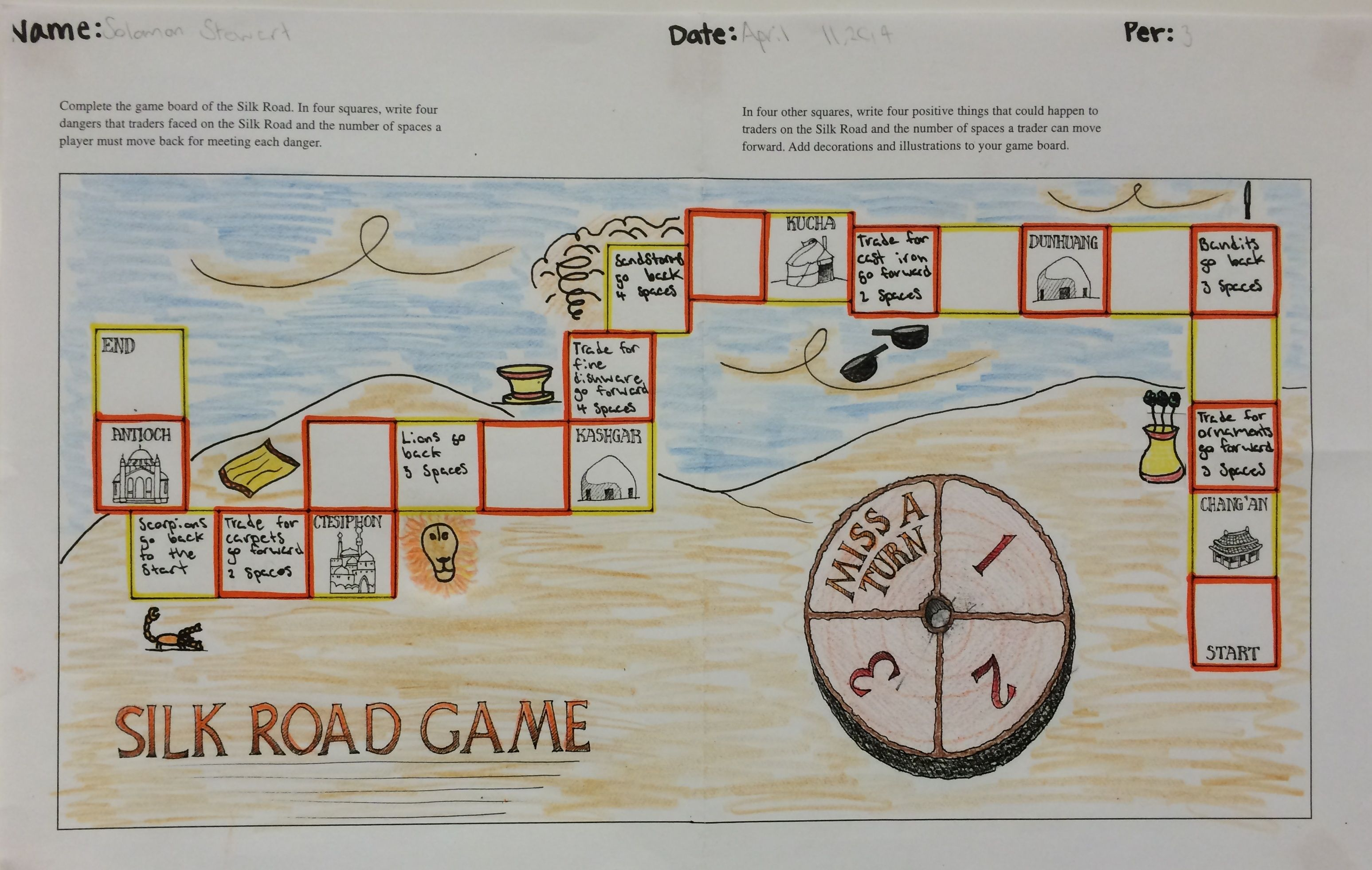 Silk Road Game 3 094 1 963 Pixels