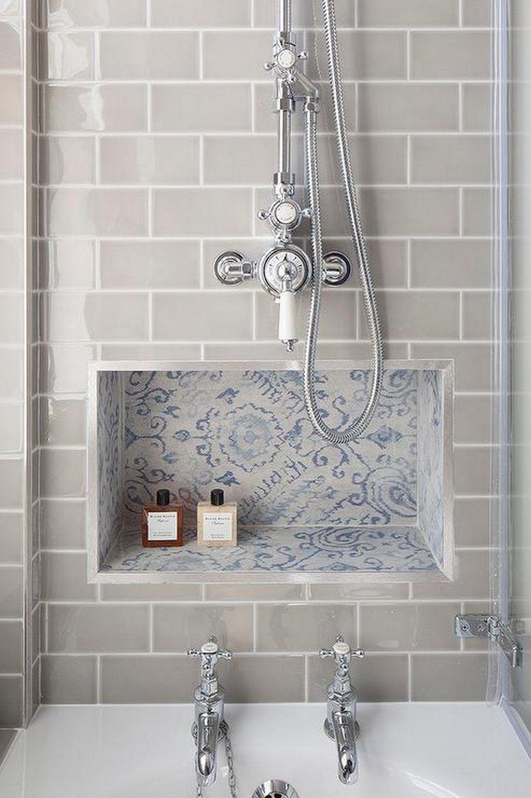 cool 99 New Trends Bathroom Tile Design Inspiration 2017 http://www ...