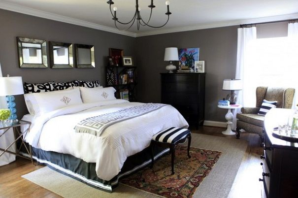 colors to paint a bedroomDecorating A Gray Bedroom  MonclerFactoryOutletscom