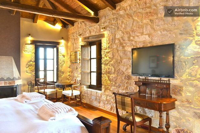 VILLA VAGER MANY ACTIVITIES SUITE στην πόλη Peloponnese www.villavager.gr