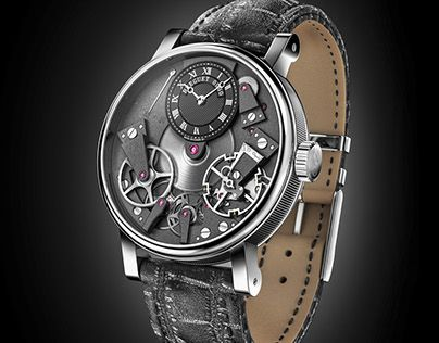 """Check out new work on my @Behance portfolio: """"Breguet Watch CGI 3D"""" http://on.be.net/1Knh1xi"""
