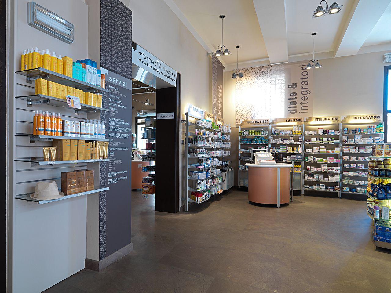 La Cabina Estetica In Farmacia : Farmacia de bella dr marco estetista in farmacia