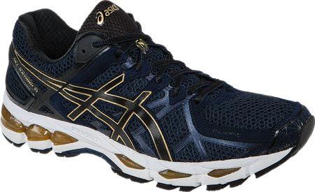 asics gel kayano 21 indigo blue