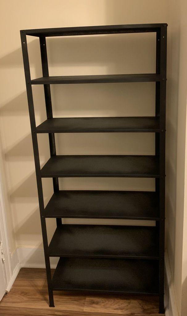 DIY: IKEA Hyllis Hack