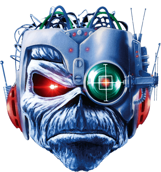 Subscribe To Be The First To Know About News From Maiden Audio And Updates On The Ed Ph0n3s No Spam We Prom Iron Maiden Eddie Iron Maiden Iron Maiden Tattoo