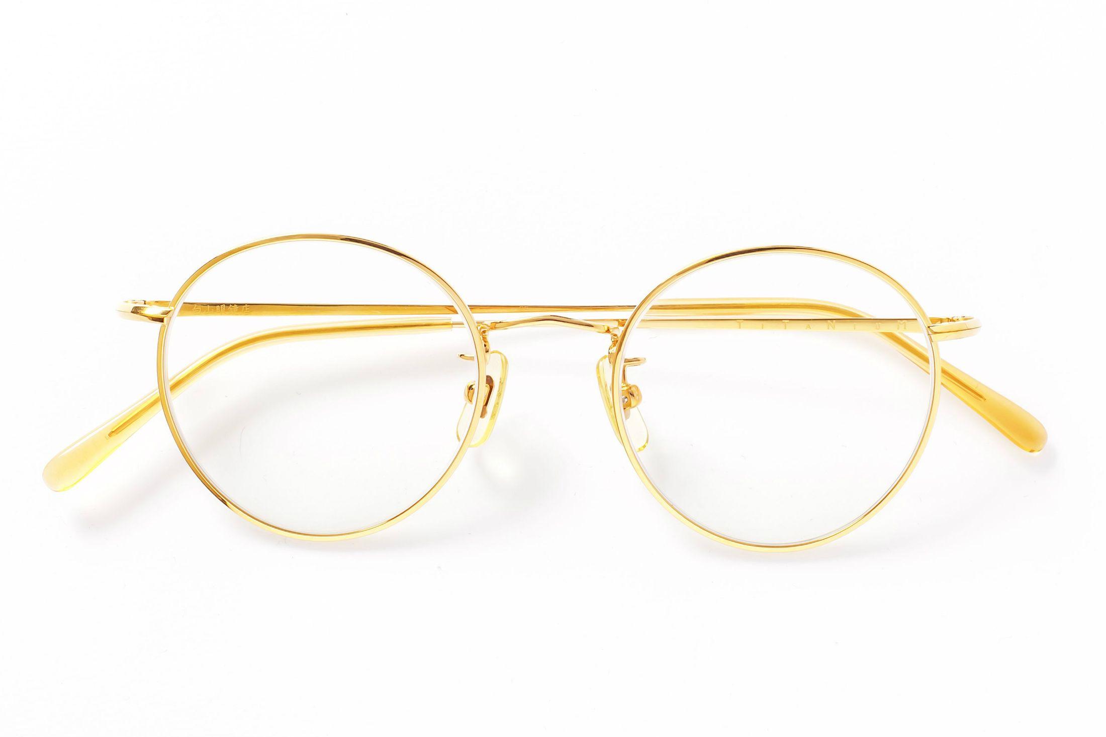 ST TITAN BOSTON|ORIGINAL FRAMES METAL|白山眼鏡店 | メガネ | Pinterest