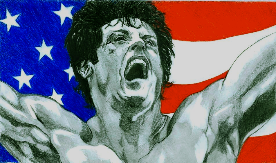 Pin De Wadson Ribamar Em Rocky Herois Mundos