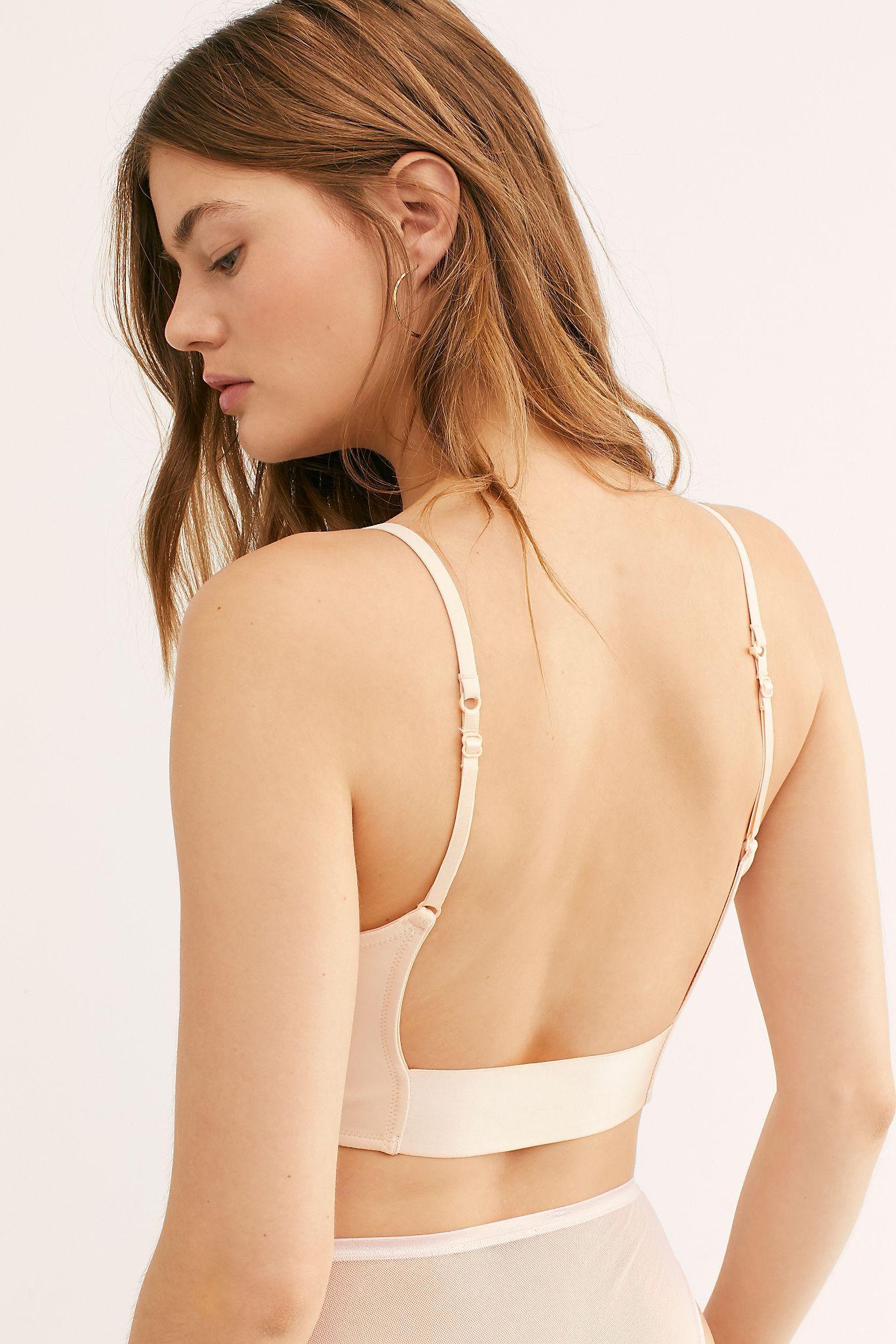 Brianna Longline Underwire Neo Bra Bras For Backless Dresses Dress Bra Backless Bra [ 2049 x 1366 Pixel ]