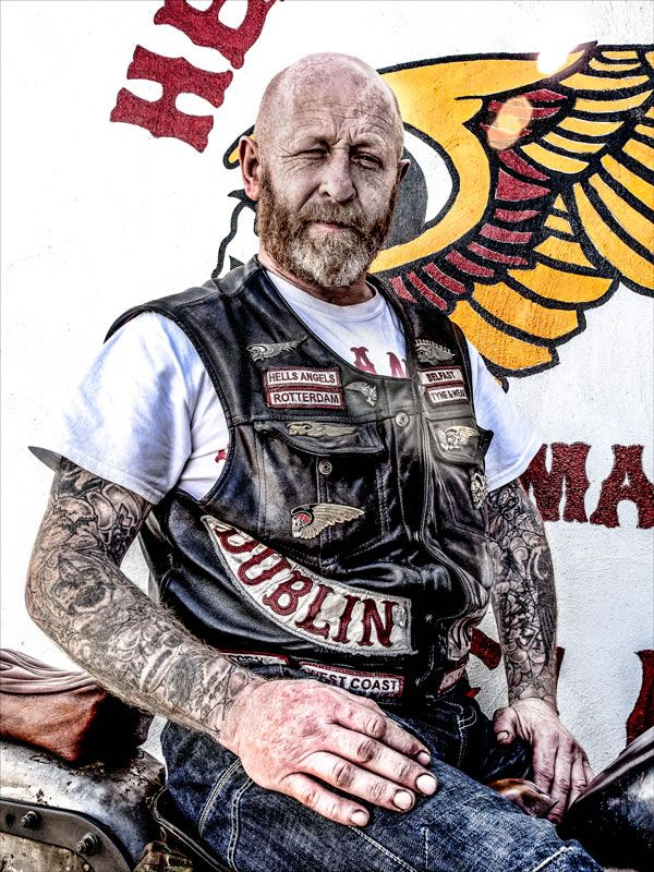 Hells angels dating site