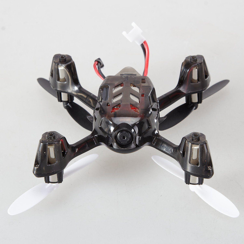 USA Toyz F180C+ Mini RC Quadcopter with HD Camera