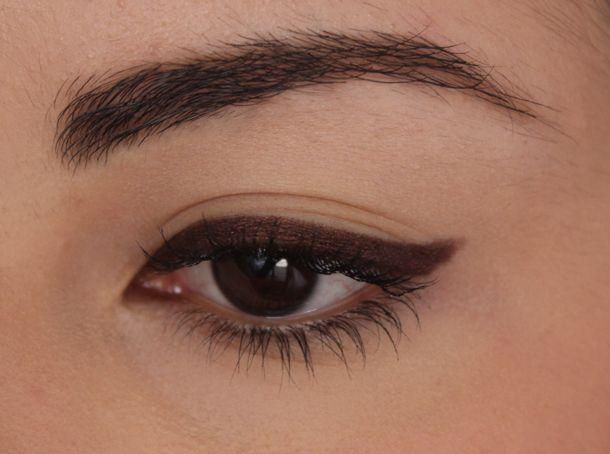 Review: MAC Kohl Eyeliner Pencil in Teddy | Eyes, Eyeliner and Eye ...