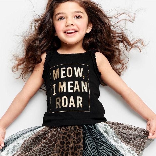 88375a8194 Toddler girls' fashion   Kids' clothes  