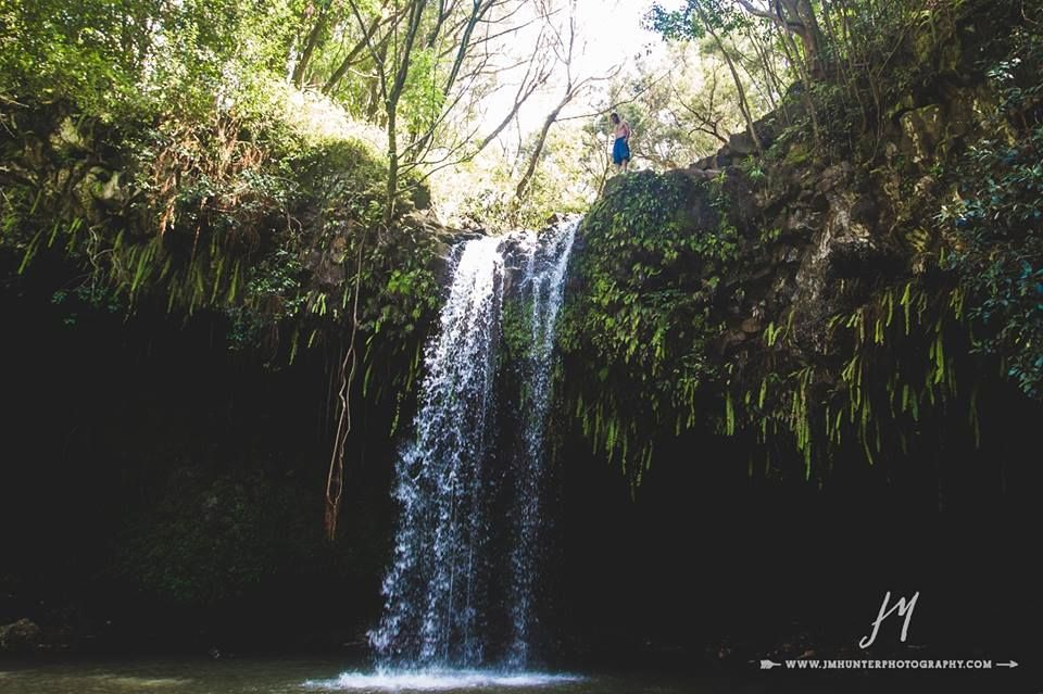 b49895c57c945 Happy Wednesday from Twin Falls Maui! Twin Falls Maui