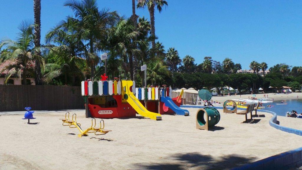 Newport Dunes Playgrounds Orangecounty Newportbeach