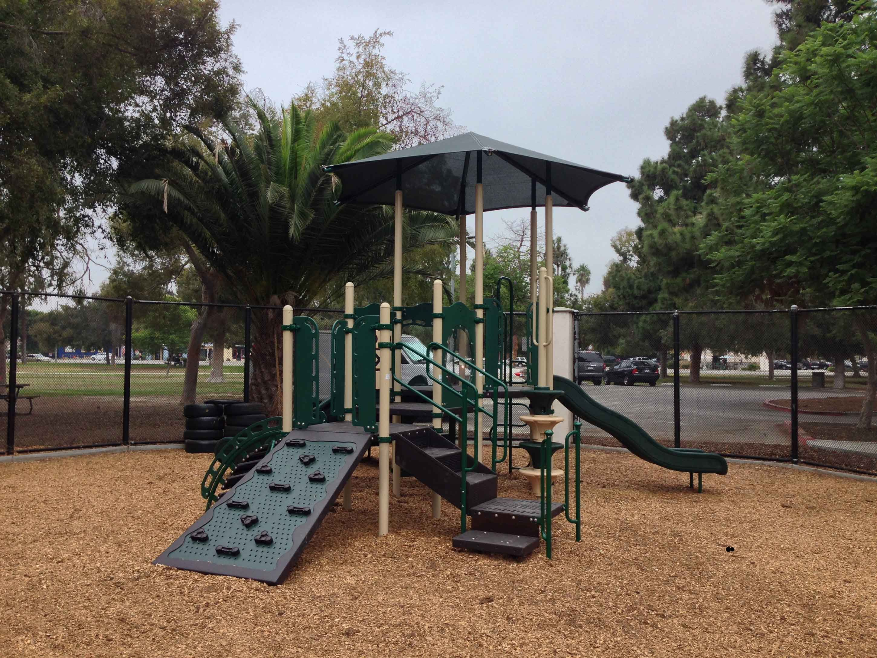 Pacific Play S Completed Project At Long Beach Day Nursery In California