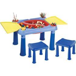 Photo of Keter Creativ Spieltisch Keter