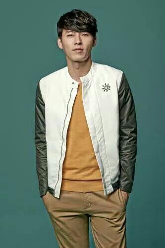 Hyun Bin.......