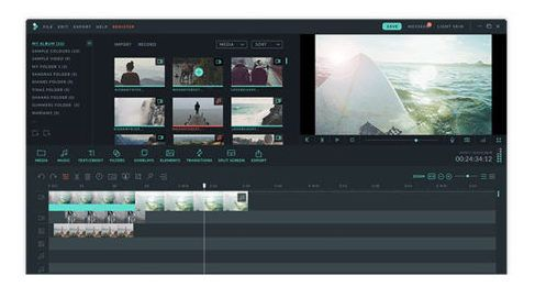 Filmora Video Editing Software And Assets For Mac Lifetime License Just 49 Best Photo Editing Software Video Editing Software Video Editing
