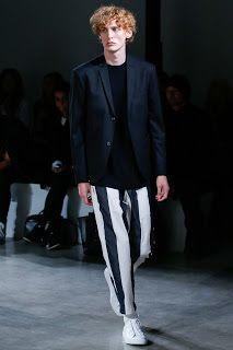 Filippa K Spring/Summer 2016 - Stockholm Fashion Week   Male Fashion Trends