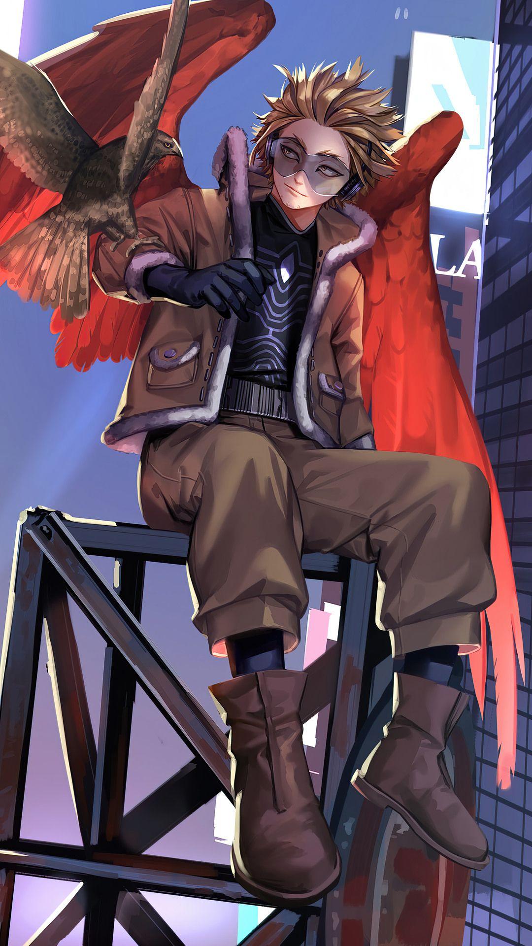 Keigo Takami My Hero Academia Manga My Hero Boku No Hero Academia