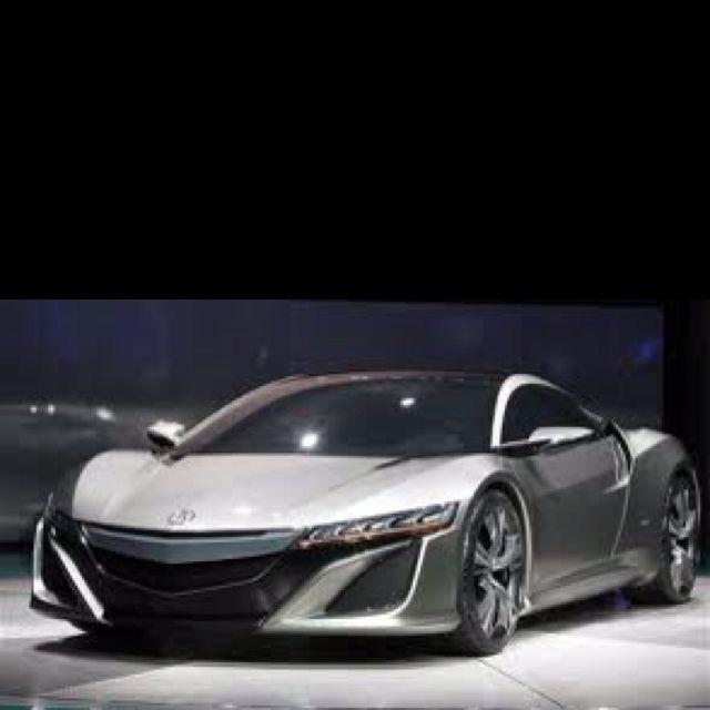 Acura Nsx, Nsx, Small Luxury Cars