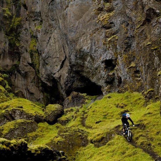 Would You Want To Go Ride Here Mountain Bike Trails Mtb Trails Bike Ride