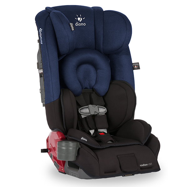 Diono car seats offer the unmatched safety of a full steel frame and ...