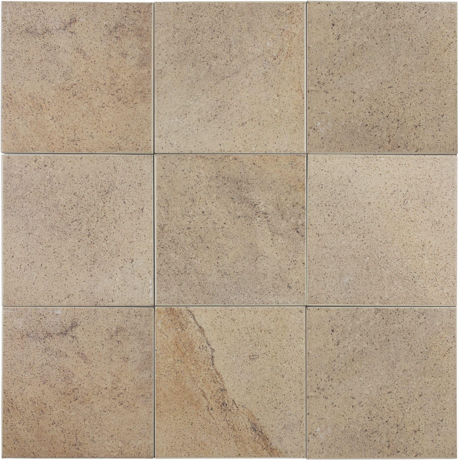 62 012 6 5 Quot X 6 5 Quot Arena Noce Porcelain Floor Tile Www