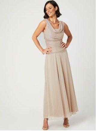 Special Occasion Dresses Petite Plus Size   Elegant Plus Size Mother ...