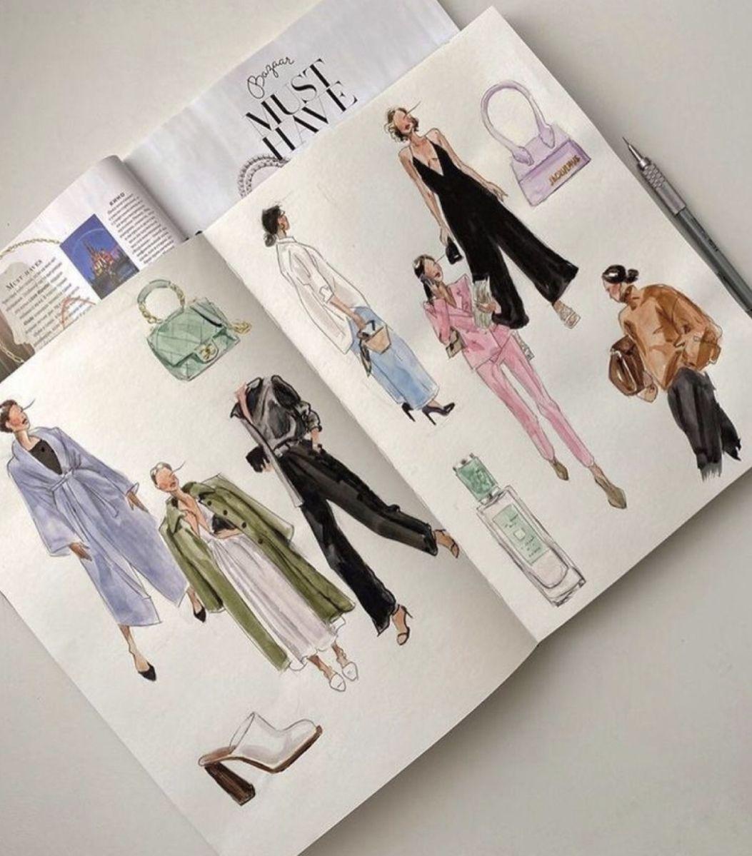 Photo of Me gusta la moda… ¿Tengo que estudiar diseño?