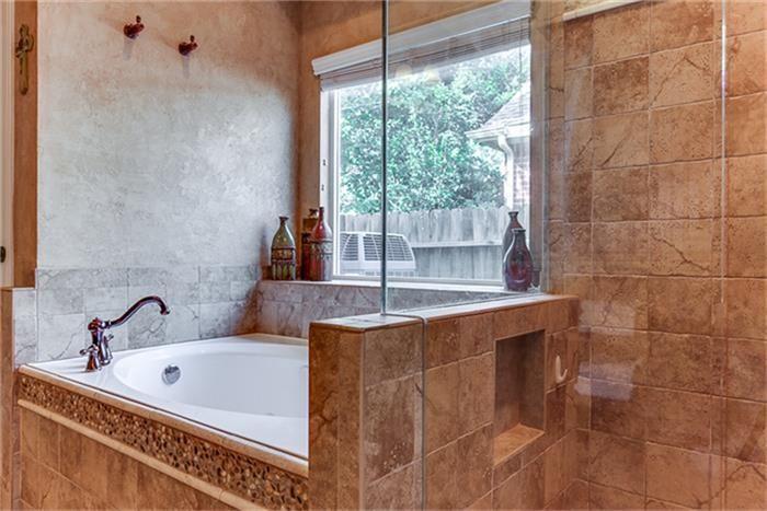 Memorial Pines Way Spring TX Photo Bath Remodel - Bathroom remodeling spring tx