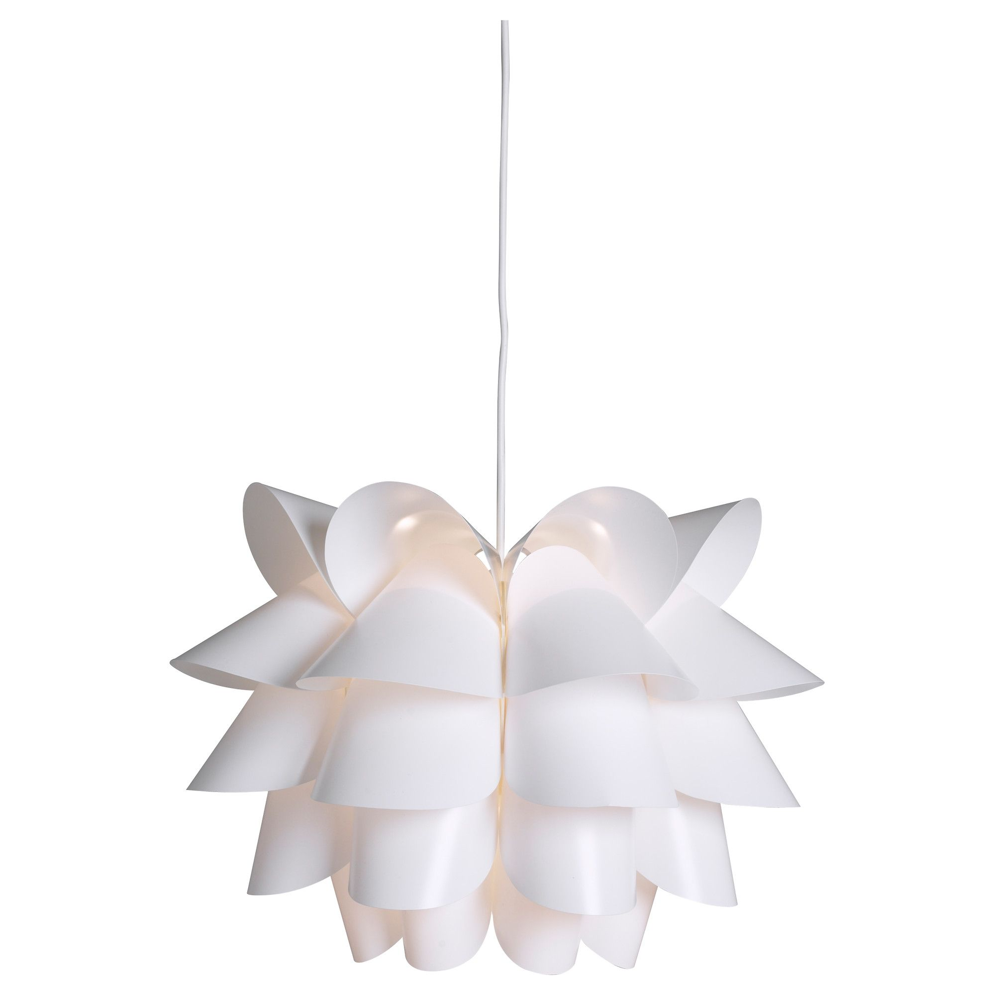 Knappa pendant light from ikea baby garciaus nursery