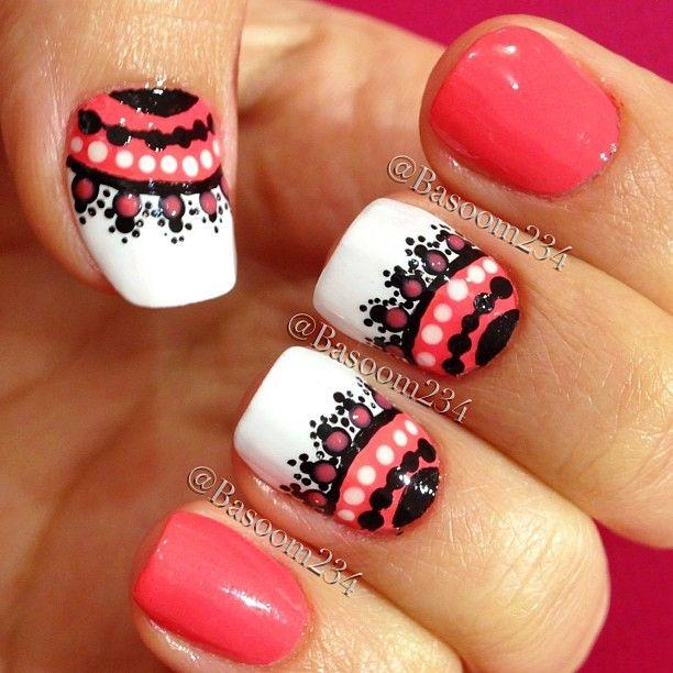 diseño único para nuestras uñas! | Arte de uñas | Pinterest | Diseño ...