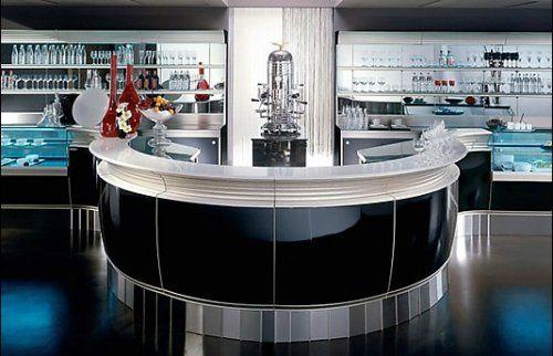 Foto Arredamento Bar Moderno.Arredamento Bar Arredamento Bar Interior Design Bar Interior E
