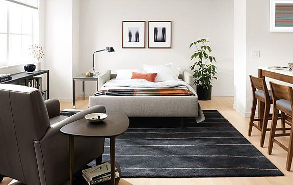 Sensational Room Board Allston Sleeper Room Creativecarmelina Interior Chair Design Creativecarmelinacom