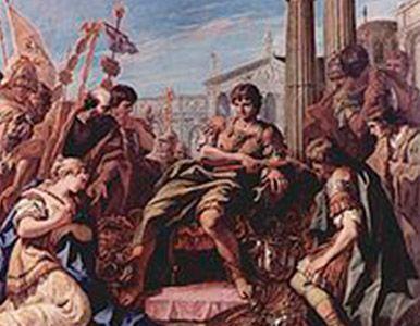 Publio Cornelio Escipión - Pasaje de la Historia