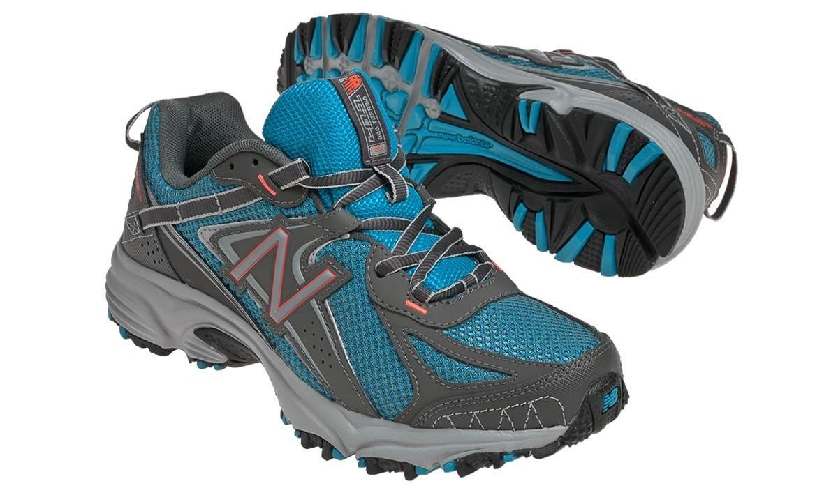 zapatillas trekking mujer new balance wt411 outdoor running